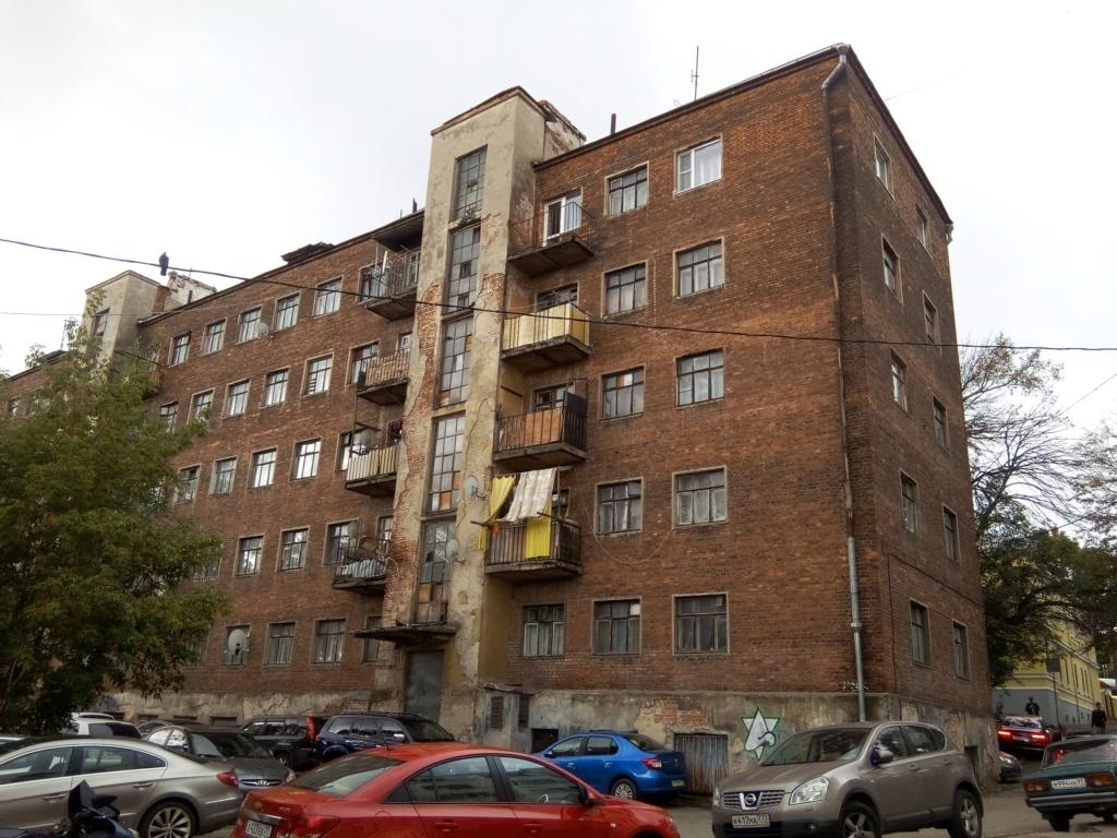 Photos Musée des Blindés de Koubinka Img_2049