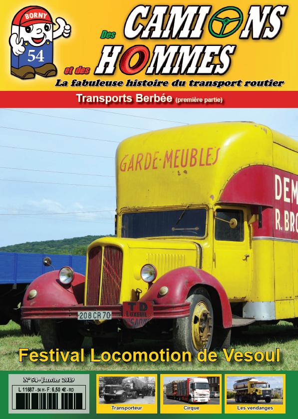 La passion des camions - Portail Dch_5410