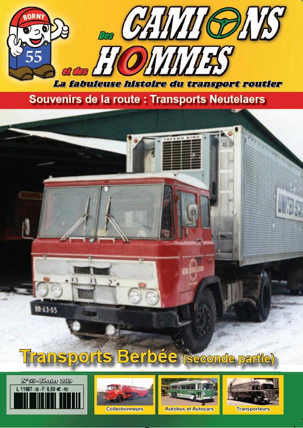 La passion des camions - Portail Dch_5510