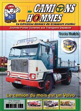 La passion des camions - Portail Dch_6711