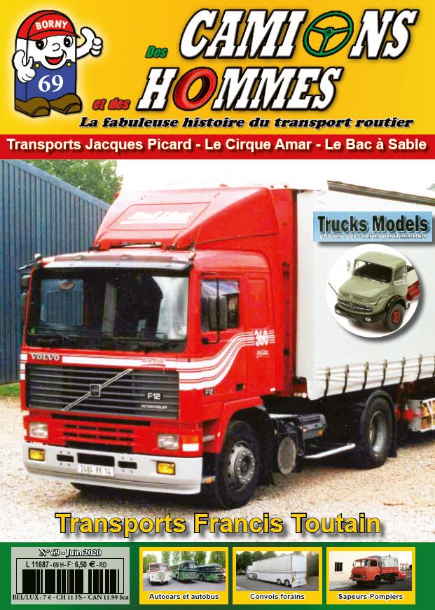 La passion des camions - Portail Dch_6910