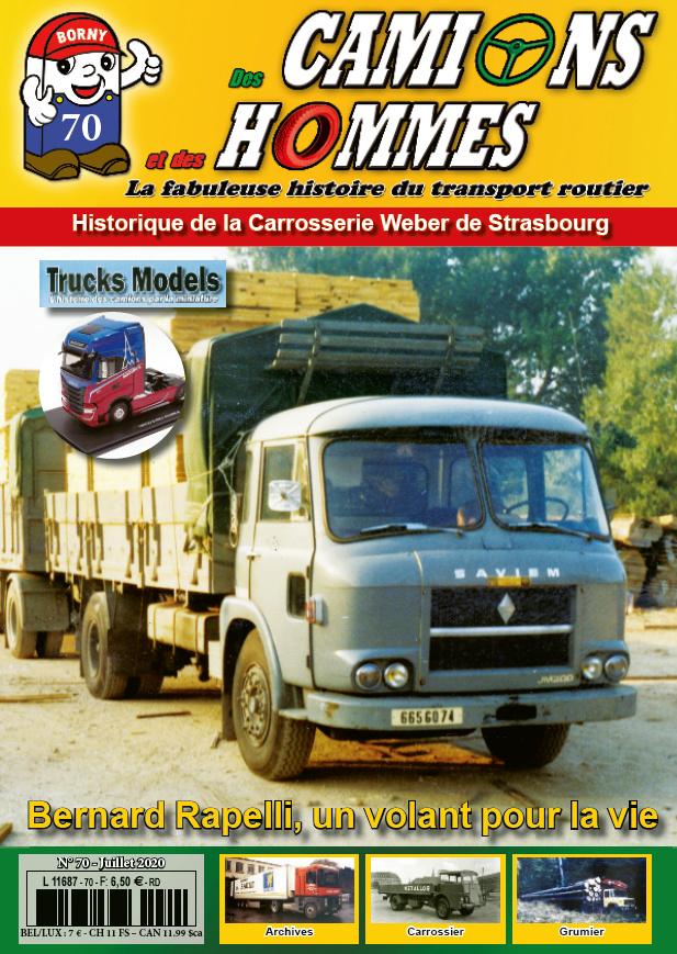 La passion des camions - Portail Dch_7010