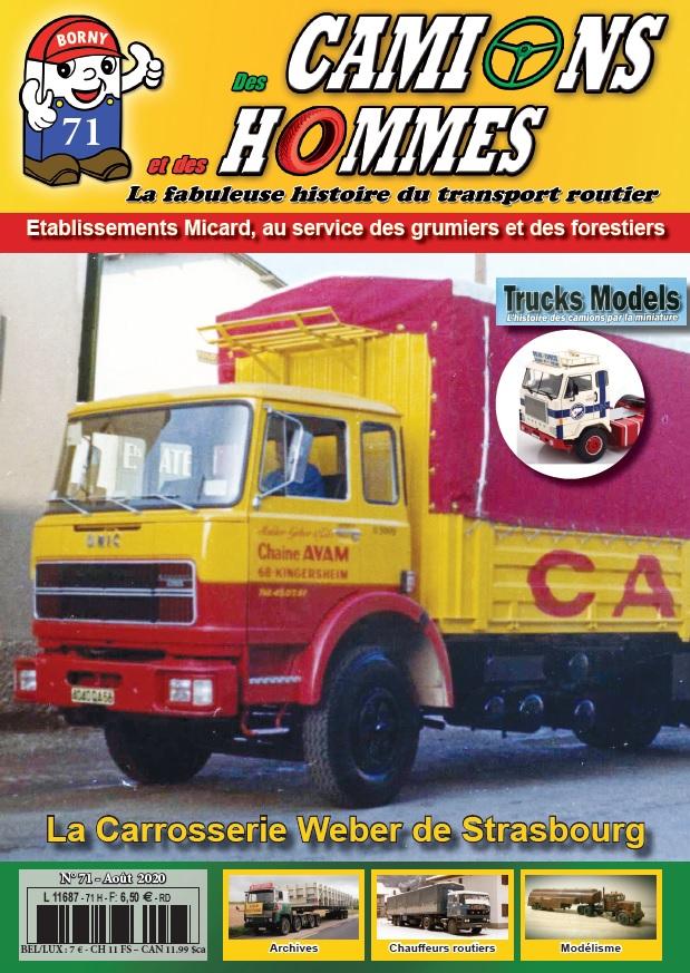 La passion des camions - Portail Dch_7110