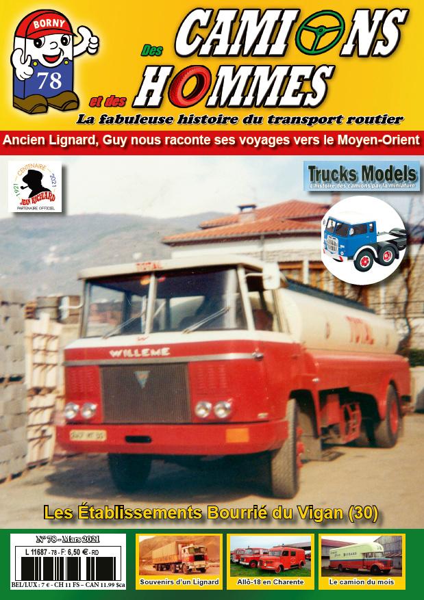 La passion des camions - Portail Dch_7810