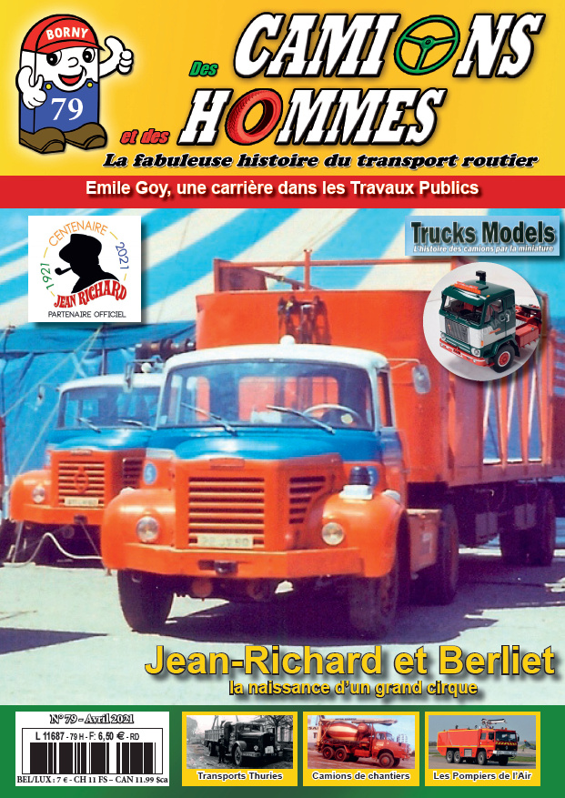 La passion des camions - Portail Dch_7910