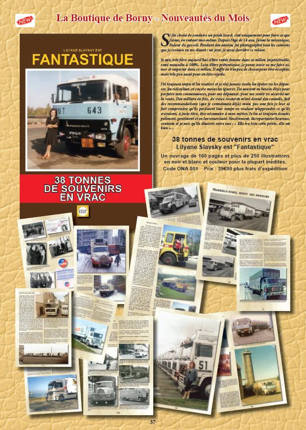 La passion des camions - Portail Page_311