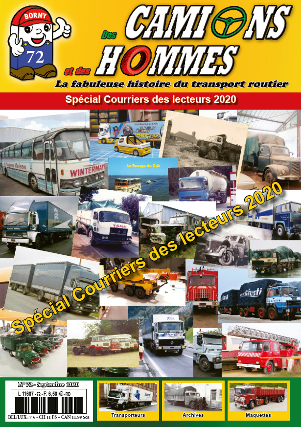 La passion des camions - Portail Sans_t10