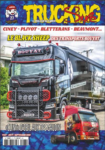 Trucking Style n° 27 en kiosque Trucki10