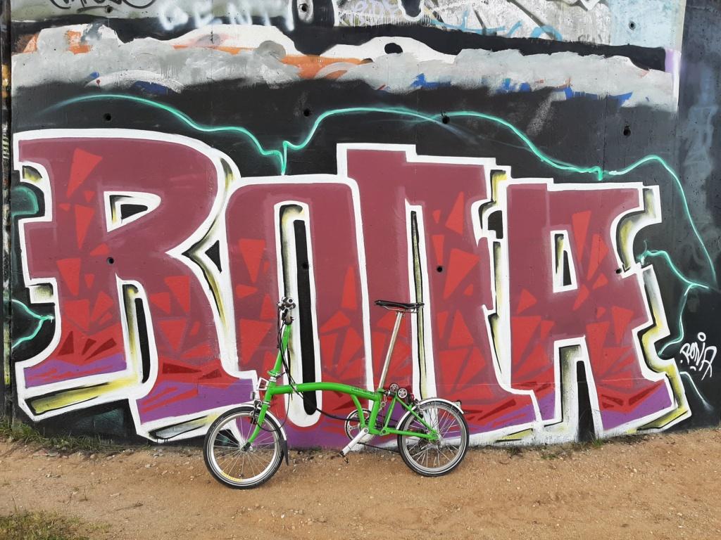 Street Art - Page 6 20210310