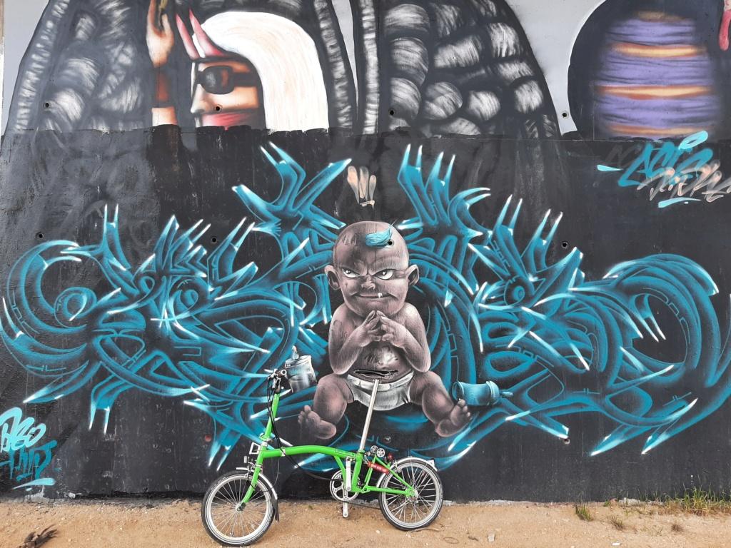 Street Art - Page 6 20210312