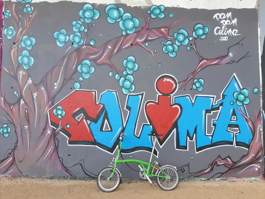 Street Art - Page 6 20210313