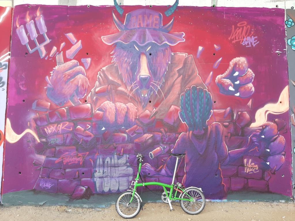 Street Art - Page 6 20210314