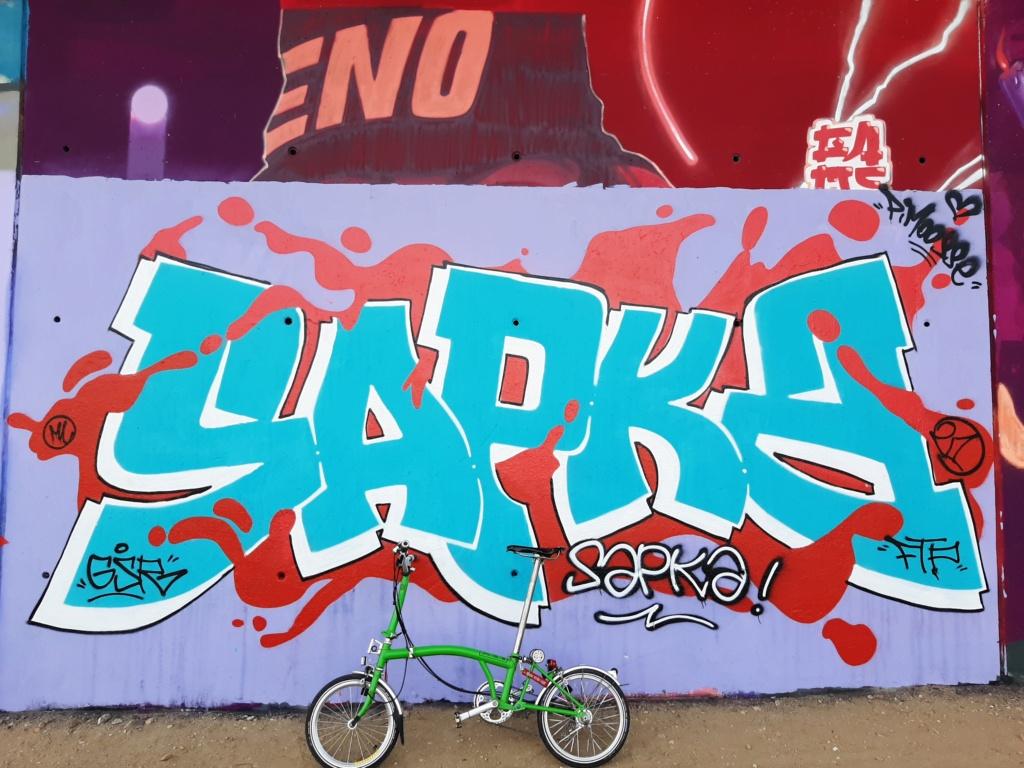 Street Art - Page 6 20210315