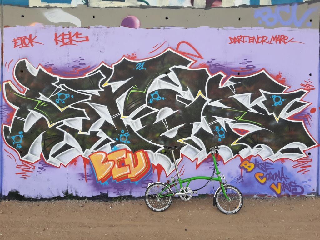 Street Art - Page 6 20210316