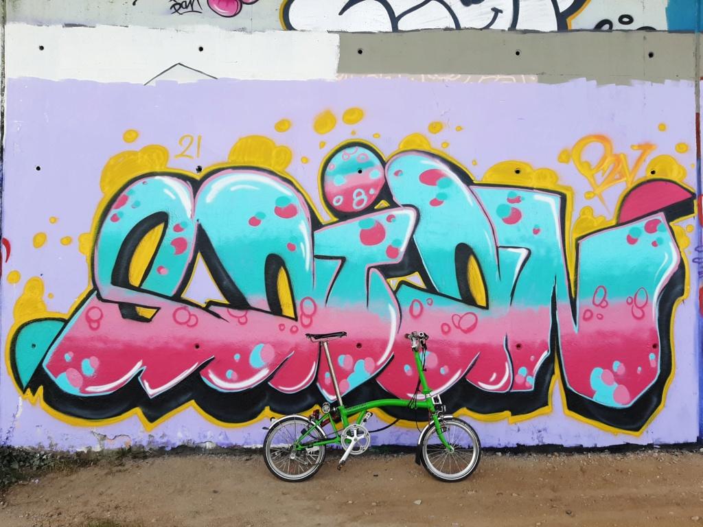 Street Art - Page 6 20210317