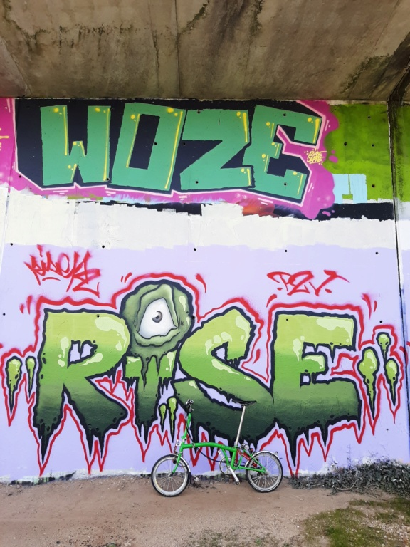 Street Art - Page 6 20210319