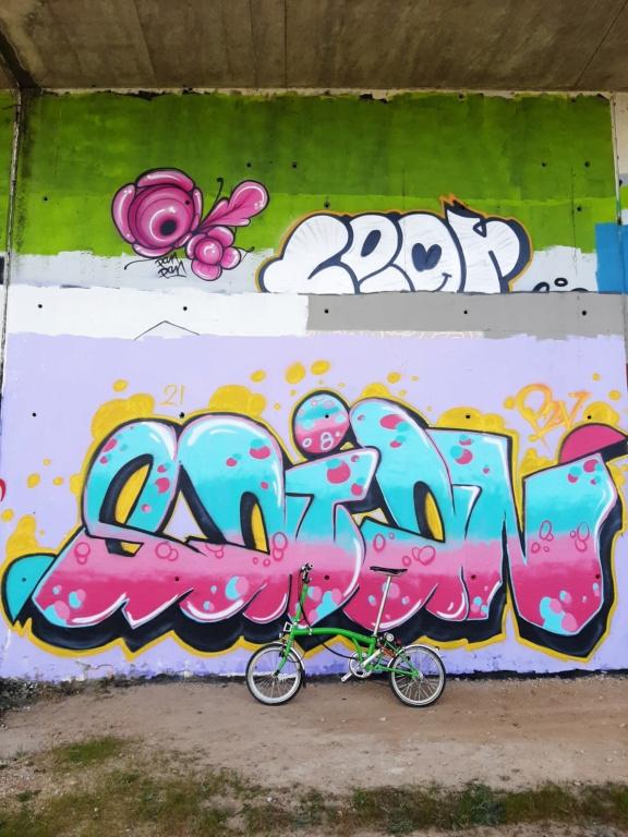 Street Art - Page 6 20210320