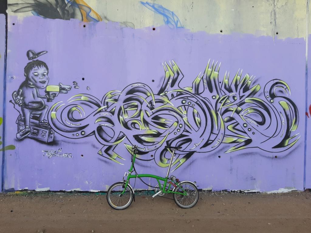 Street Art - Page 6 20210321