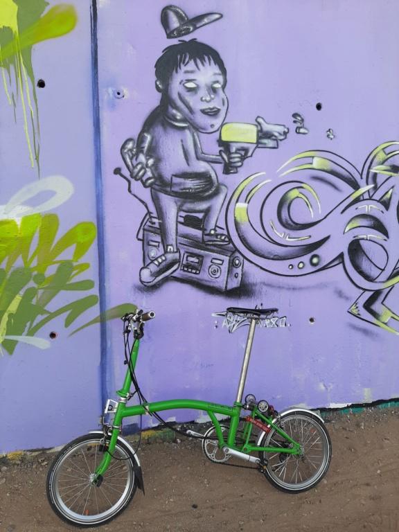 Street Art - Page 6 20210322