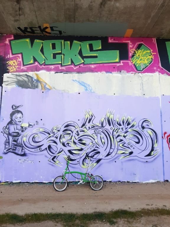 Street Art - Page 6 20210323