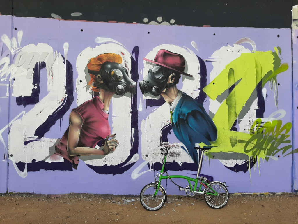 Street Art - Page 6 20210324
