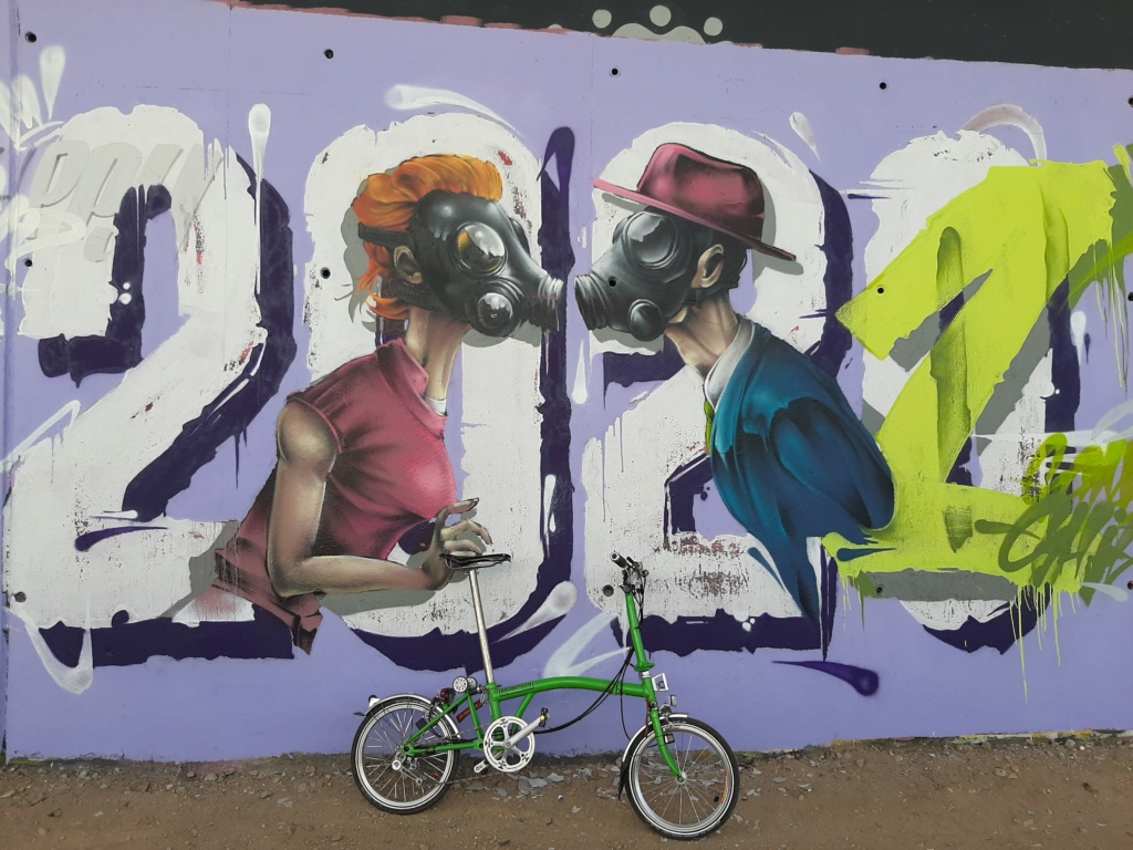 Street Art - Page 6 20210325