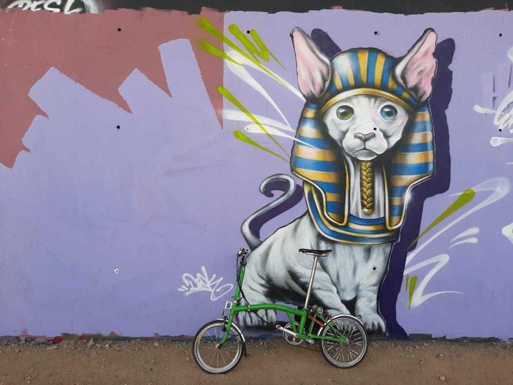 Street Art - Page 6 20210326