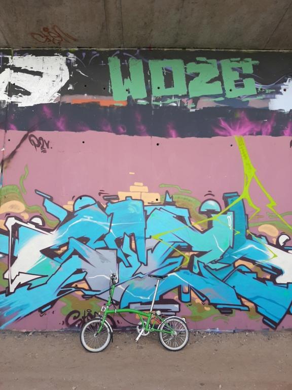 Street Art - Page 6 20210328