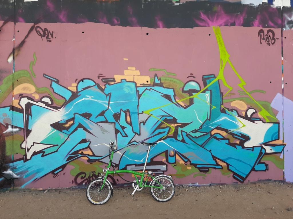 Street Art - Page 6 20210329