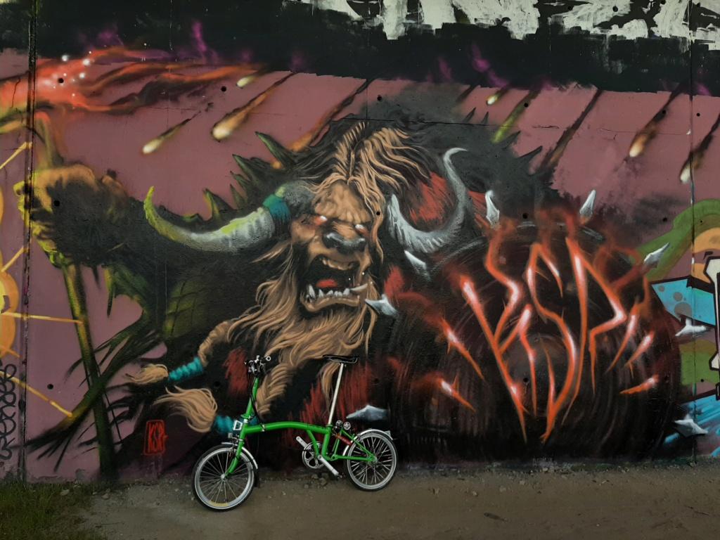 Street Art - Page 6 20210331
