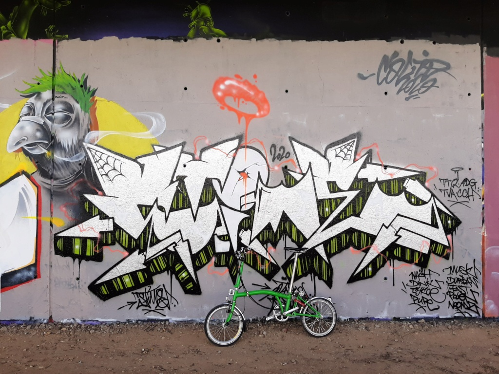 Street Art - Page 6 20210337