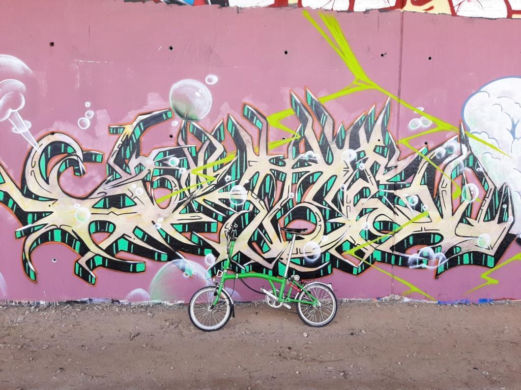 Street Art - Page 6 20210338