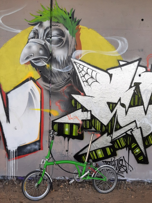 Street Art - Page 6 20210339