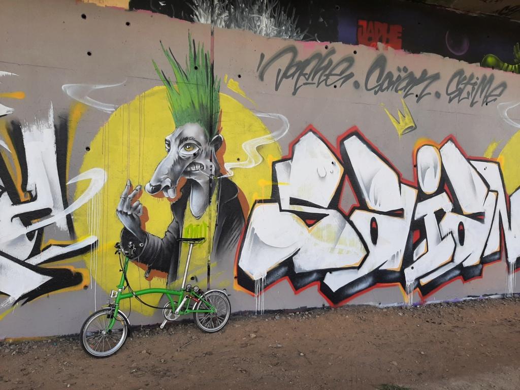 Street Art - Page 6 20210340
