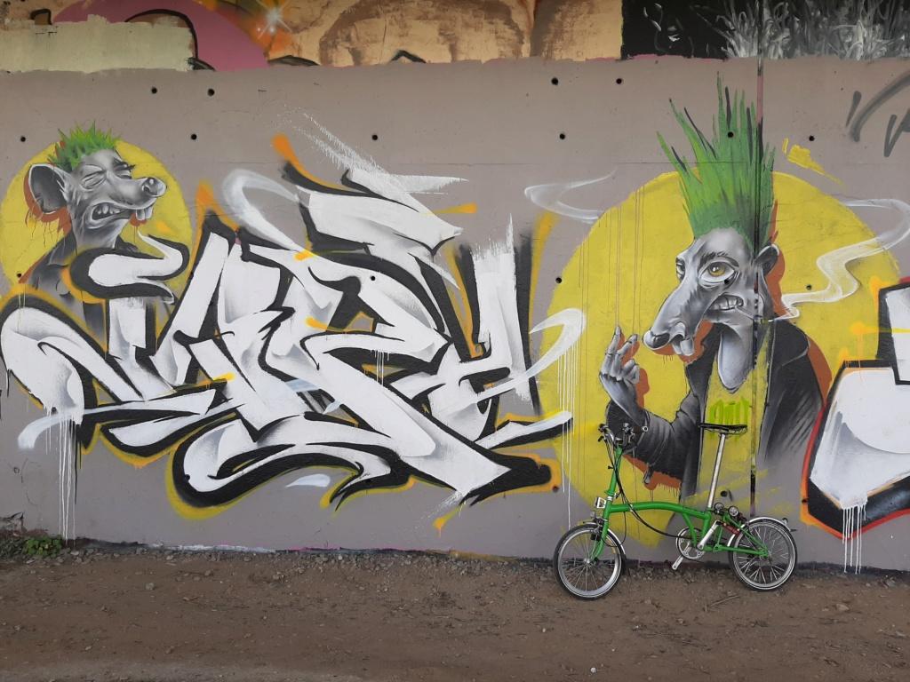 Street Art - Page 6 20210342