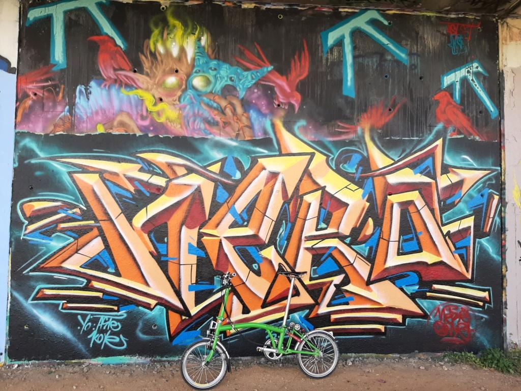 Street Art - Page 6 20210344