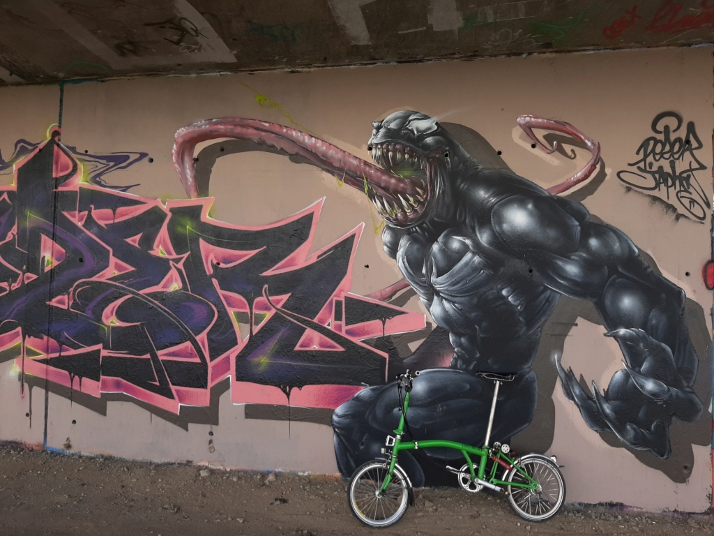 Street Art - Page 6 20210347