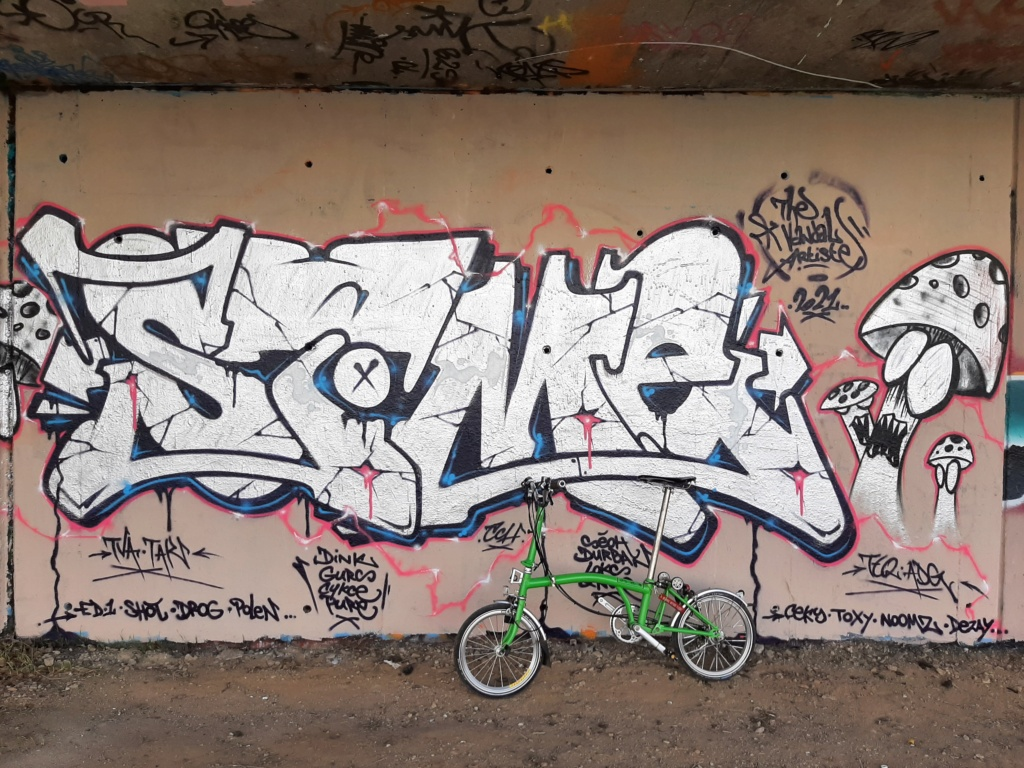 Street Art - Page 6 20210353