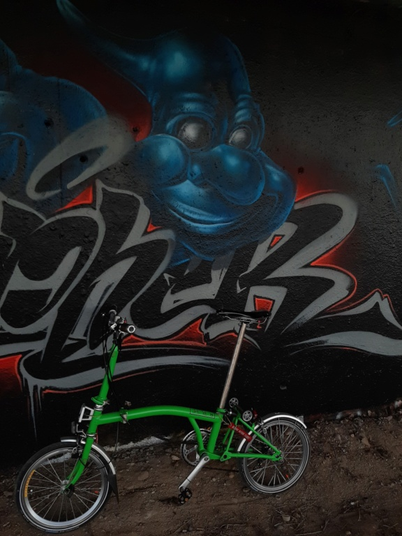 Street Art - Page 6 20210355