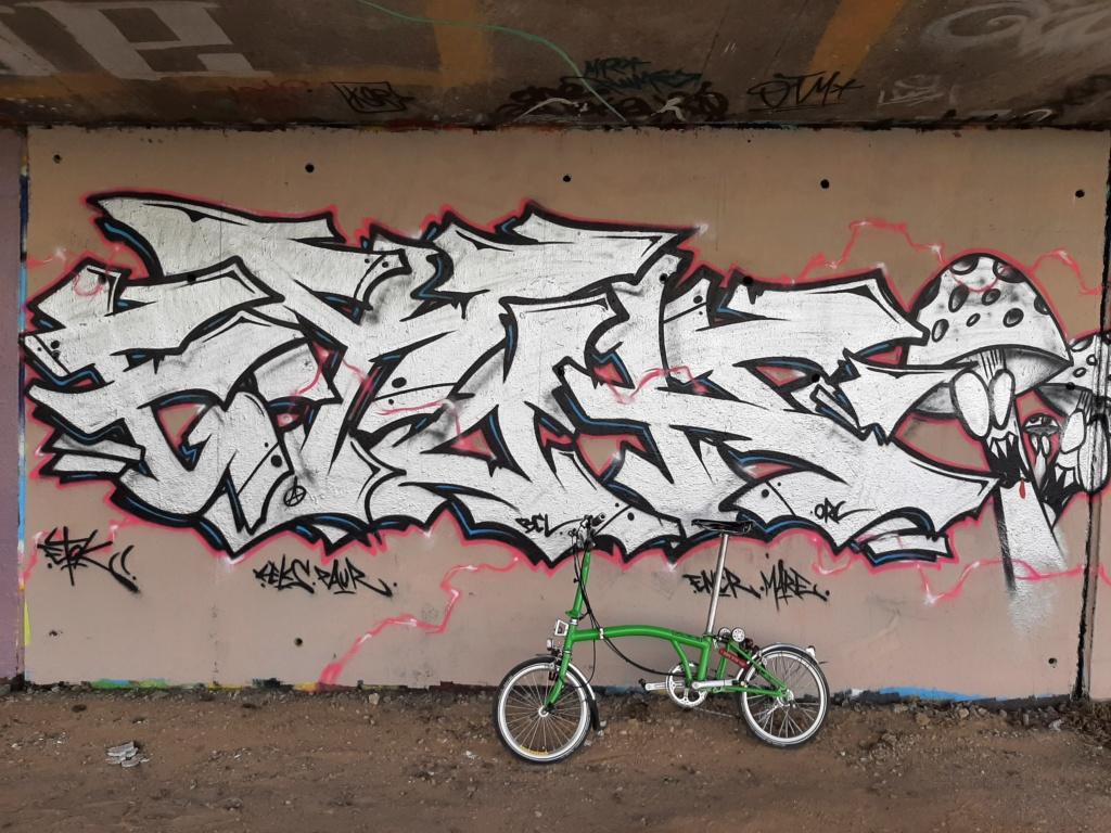 Street Art - Page 6 20210361