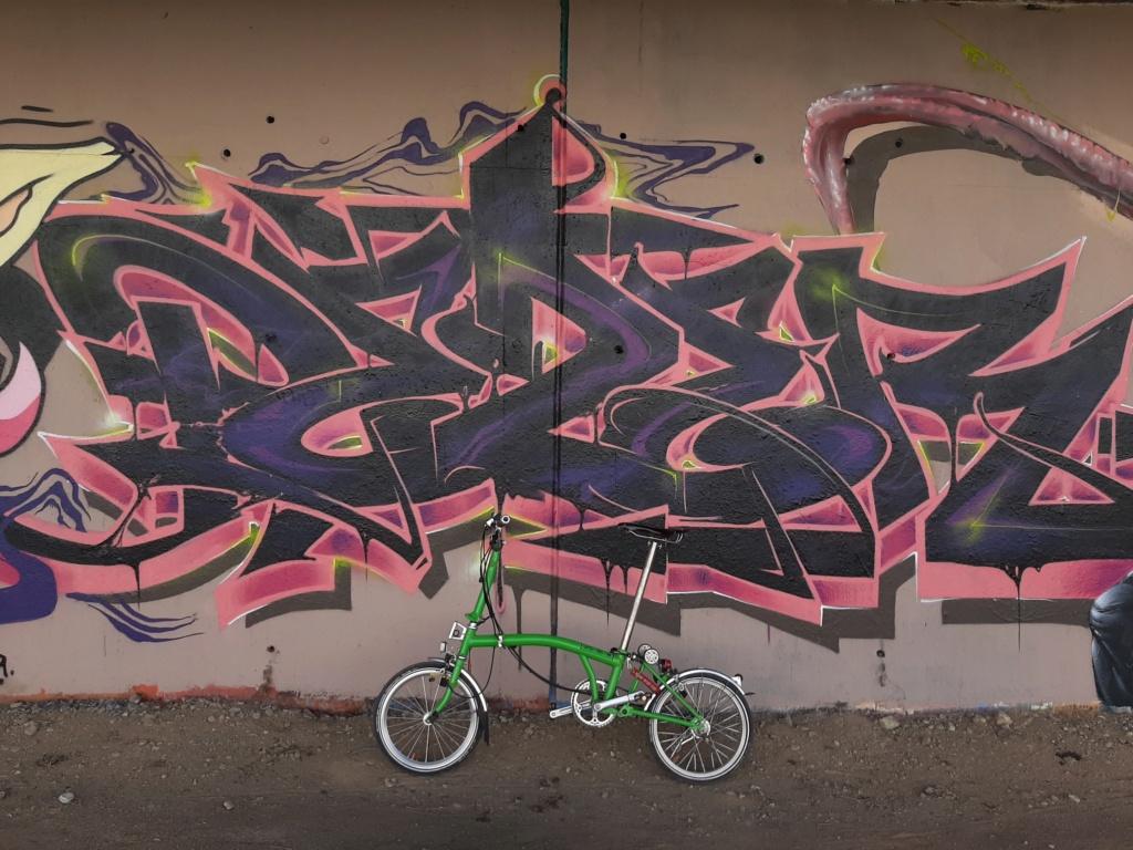 Street Art - Page 6 20210362