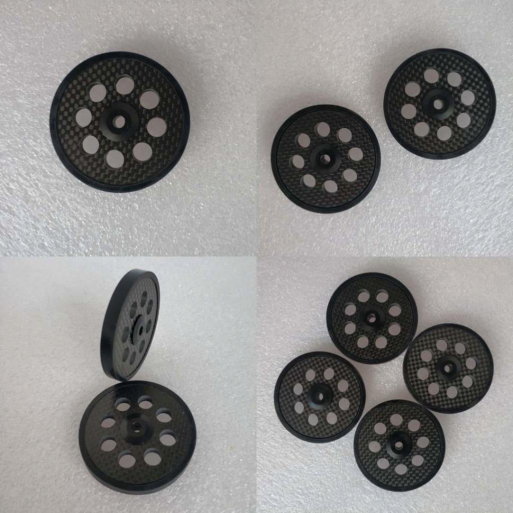 SEMA (equipementier pièces carbone) 33221510