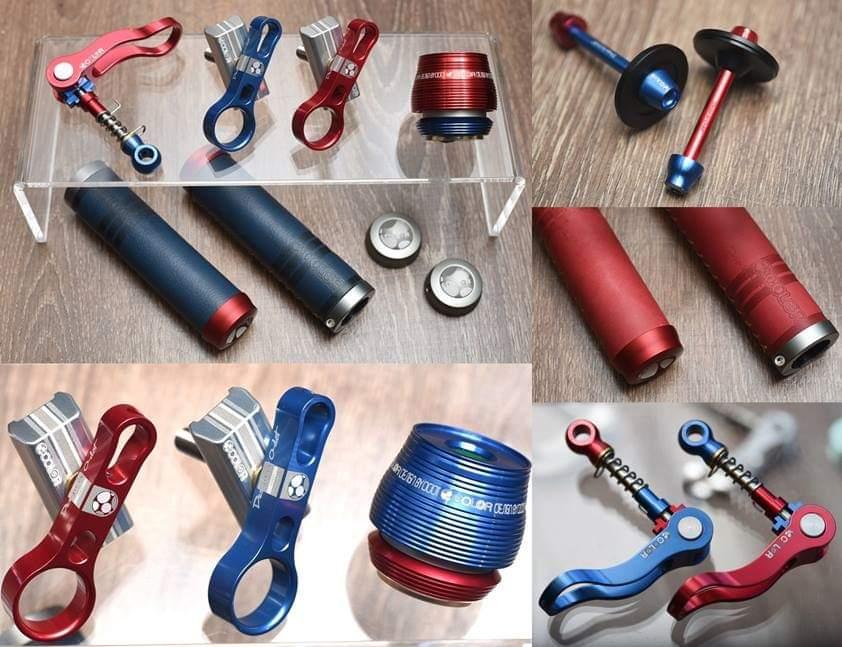 Color+ (équipementier) - Page 2 55857710