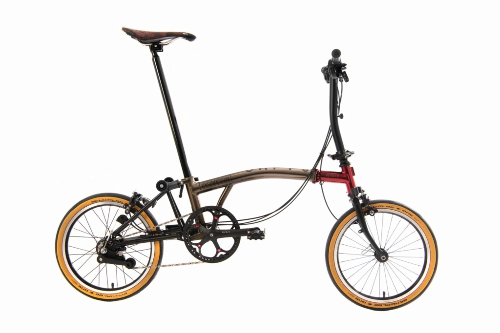 Brompton Limited & Special Editions : une petite synthèse - Page 4 74209710