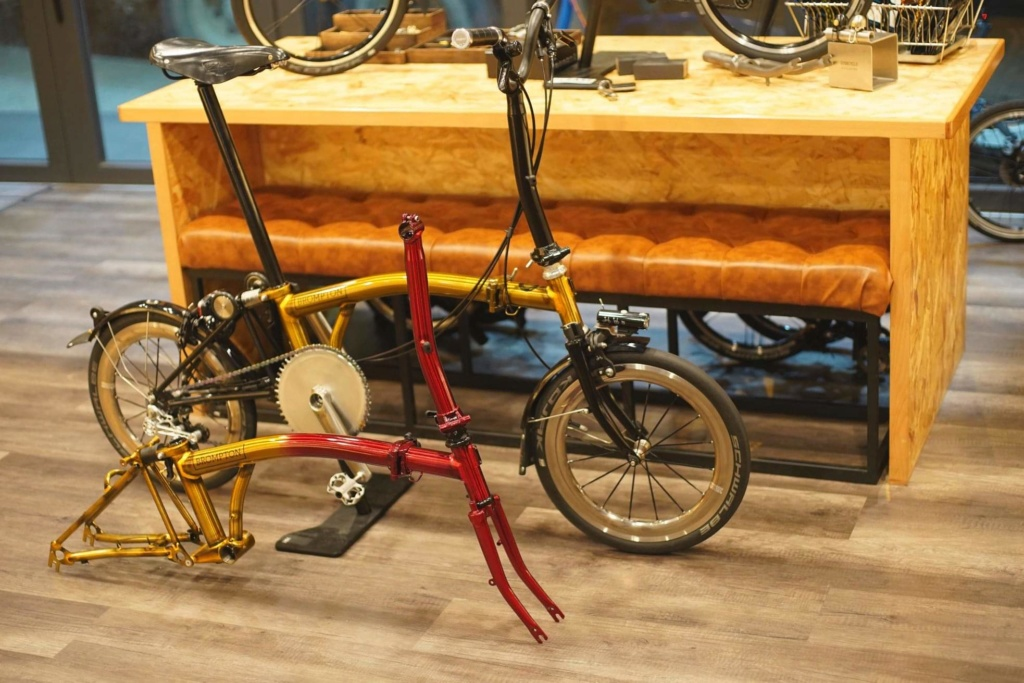 Brompton Limited & Special Editions : une petite synthèse - Page 4 80386710