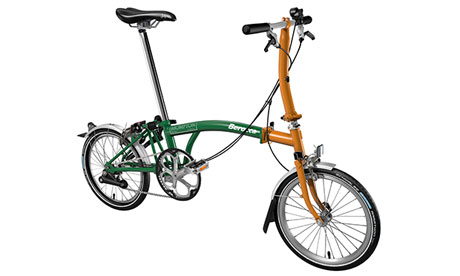 Brompton Limited & Special Editions : une petite synthèse Berocc10