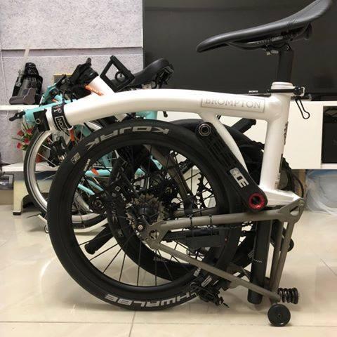 Xshifter - Commande électronique Bikefu11