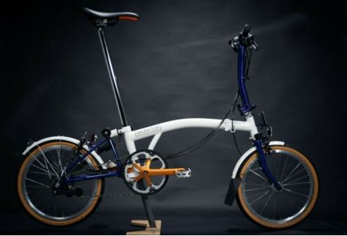 Brompton Limited & Special Editions : une petite synthèse - Page 4 Brompt19