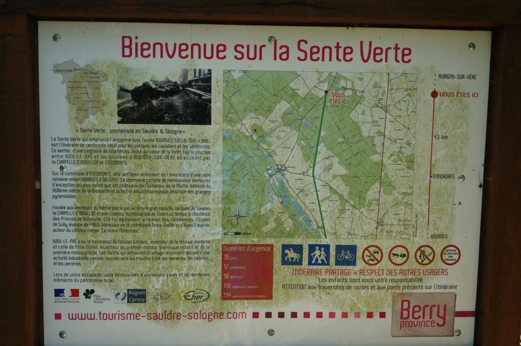 Méridienne verte (V48) - Balade champêtre en Berry-Sologne Dsc07919