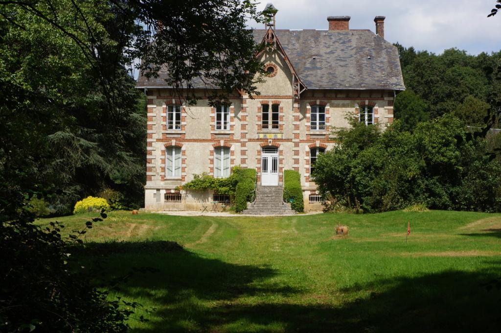Méridienne verte (V48) - Balade champêtre en Berry-Sologne Dsc07939